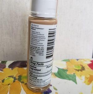 Almay Makeup - Almay Liquid Foundation